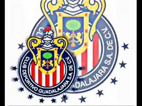 Himno de las Chivas Rayadas de Guadalajara