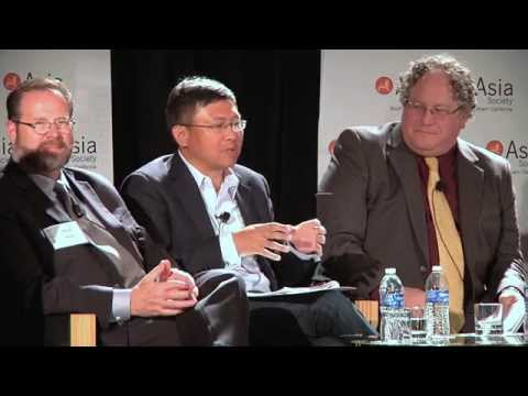 China's High-Tech Surge: Investing in America and Innovation - Panel 1