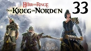 Let's Play Together - Herr der Ringe: Krieg im Norden #033 - Infiltration in Agandaûrs Festung