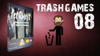 Trashgames #008 - Ende mit Schrecken [deutsch] [FullHD]
