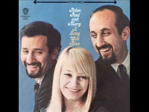 Peter, Paul & Mary - Monday Morning