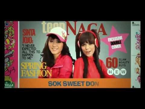 Tokek Belang By Sinta Jojo (2011) video