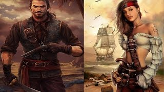 7 Most Badass Pirates to Ever Set Sail