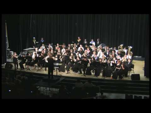 MHS Combined Bands - Fantasia 2000