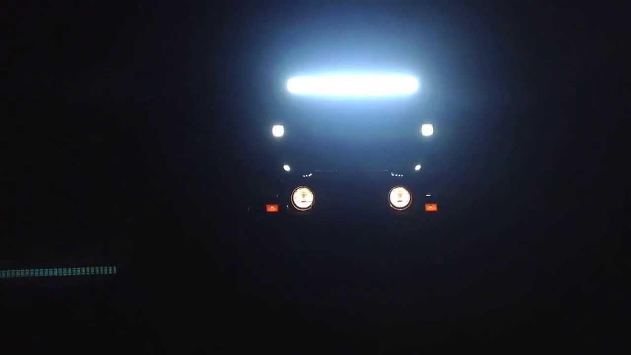 180w LED Spot light ba...T Bar Rows