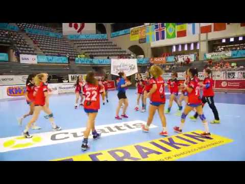 Granollers Cup 2018 - Official Vídeo (extended version)