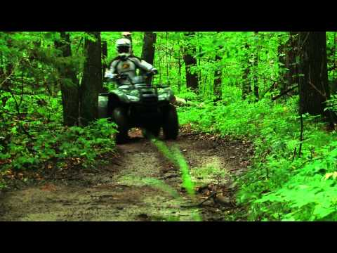 ATV Test: 2012 Honda Rancher AT