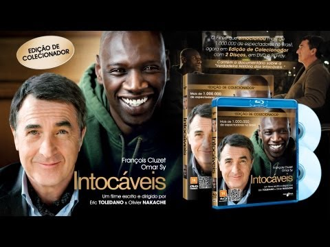 Intocáveis - Trailer legendado [HD]