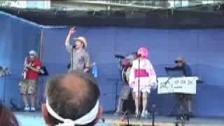 Happy Fun Smile - LA Higashi Honganji Obon Festival - Part 1