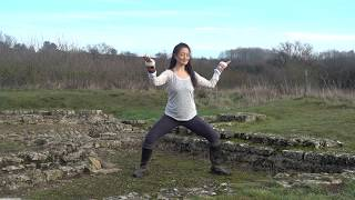 Qigong for the Water Element: Nourishing Practices for Body, Mind and Spirit