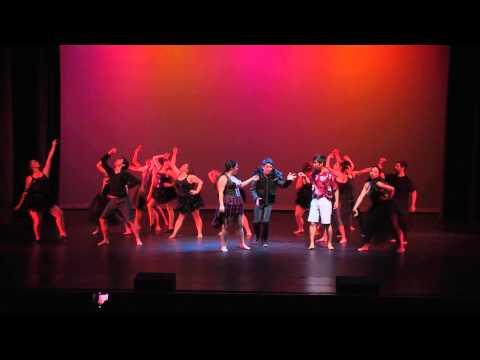 2014 SDS 14 Hanzel & Gretel [Reboot] Skyline College Dance