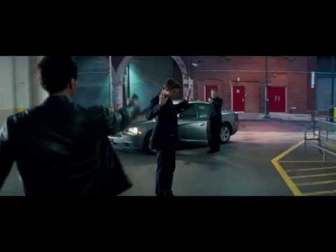 Paranoia Trailer 2013 Official Liam Hemsworth, Harrison Ford Movie [HD]