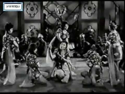 OST Badang 1962 - Tari Canggung