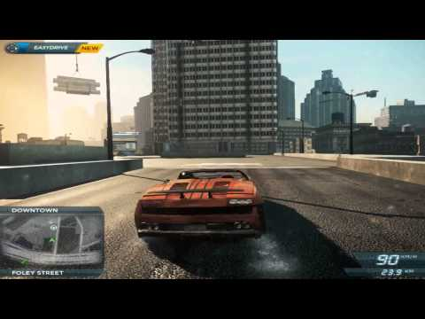 Need For Speed Most Wanted Drift Music