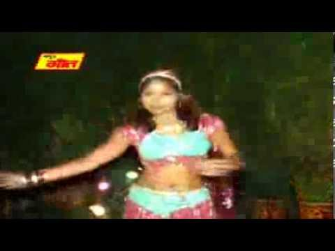 Dj Upar Nach Leba De | Rajasthani Sexy Girl In Ghagra At Dj Nights - Rajasthani Hot Songs 2013 New video