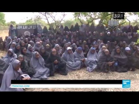 Nigeria : Boko Haram prêt à échanger les lycéennes contre des prisonniers