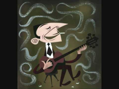 Django Reinhardt - Nuages - Paris, 13.12.1940