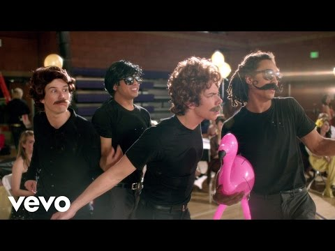 Allstar Weekend - Not Your Birthday