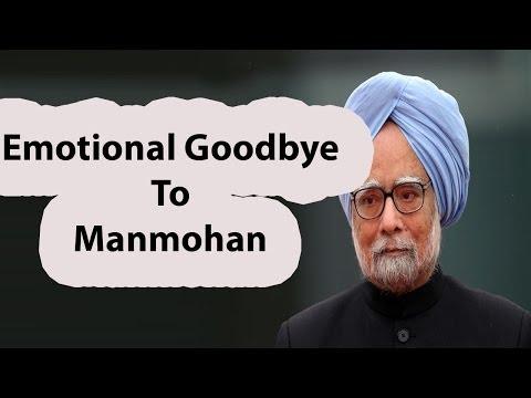 Congress Plans Grand Farewell for Manmohan Singh