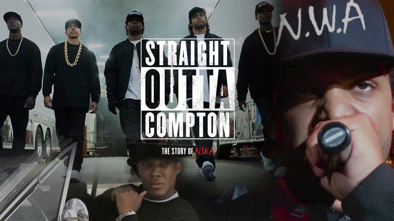Straight Outta Compton Movie Wallpaper New Straight Outta Compton