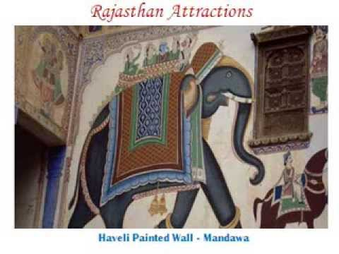Rajasthan Tourism India - Visit Famous Tourist Attractions on Rajasthan Tour