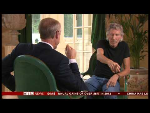 BBC Hardtalk: Roger Waters