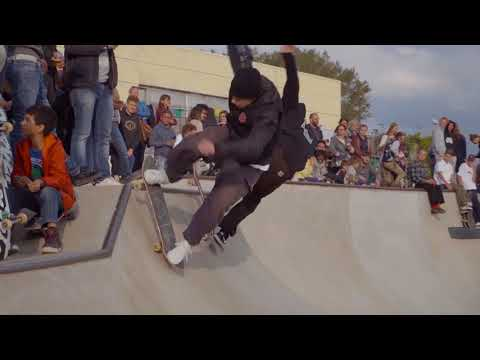 Jarne Verbruggen - Pro Party Day Video