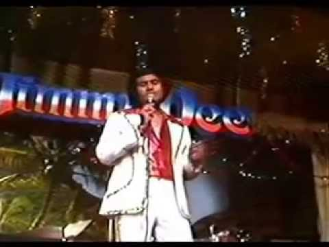Johnny Mathis - O Holy Night
