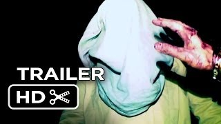 As Above, So Below Official Trailer #1 (2014) - Ben Feldman Horror Movie HD
