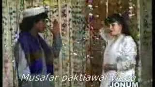 YouTube - FARZANA PASHTO SONG SHAKOOR KHAROONHAIL_2.flv
