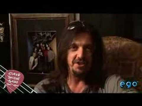 Snake Sabo - on Ego TV