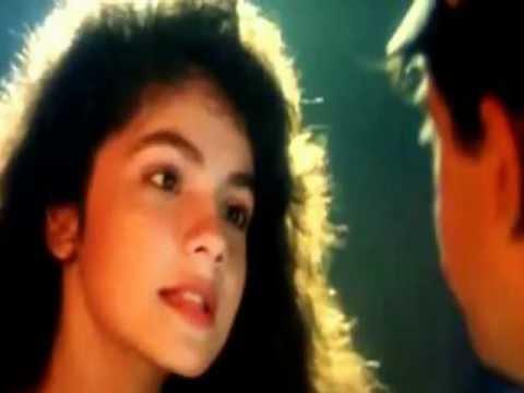 Dil hai ki manta nahin karaoke - Kumar sanu- www.desisarees....