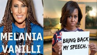 Twitter DRAGS Melania Trump For Plagiarizing Michelle Obama's 2008 Speech #FamousMelianaTrumpQuotes