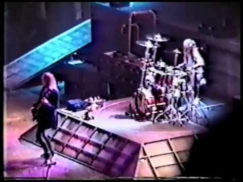 Aerosmith - Magic Touch
