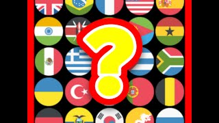 Guess the Flag - FREE Download on Google Play