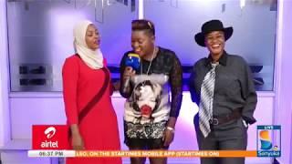 Senga Justine Nantume Abuliridde Abakazi Abasiraamu| Sanyuka Big Deal