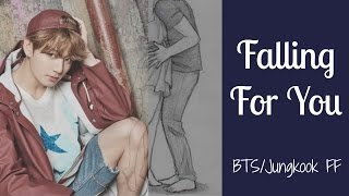 [BTS/Jungkook FF Video] Falling For You Ep.1
