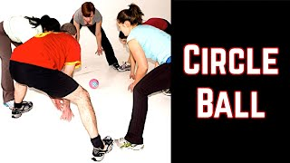 Learn How to Play Circle Ball