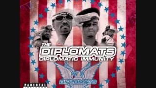 Watch Diplomats Dipset Anthem video
