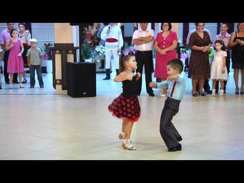 Wonderful children's dance. Misteris ir Misis Moldova 2011 HD thumbnail