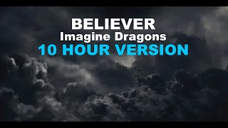 Download Lagu Believer - Imagine Dragons [10 HOURS] Gratis STAFABAND