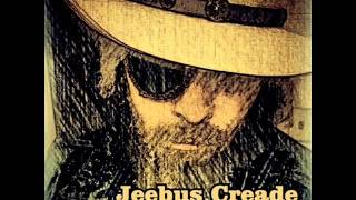Jeebus Creade - Sing Like Johnny Cash 2012 Country Folk Acoustic Song