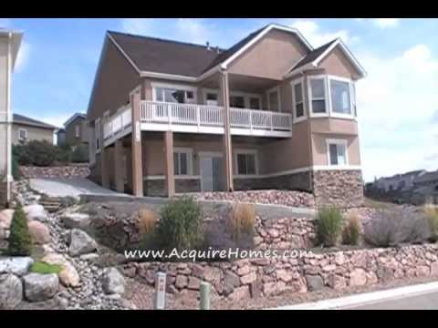 foreclosure tour colorado springs real estate youtube