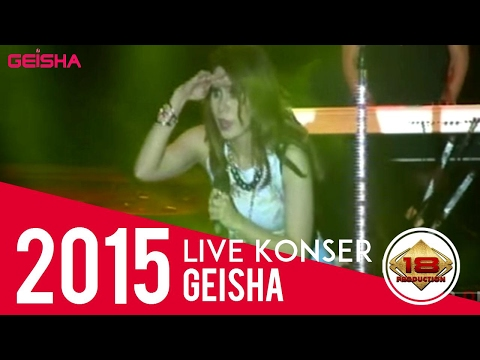 download lagu Geisha - Akulah Pelangimu Live Konser Re gratis