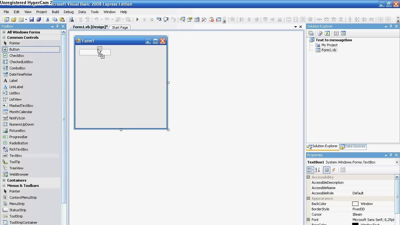 Visual basic 2008 express edition keygen télécharger