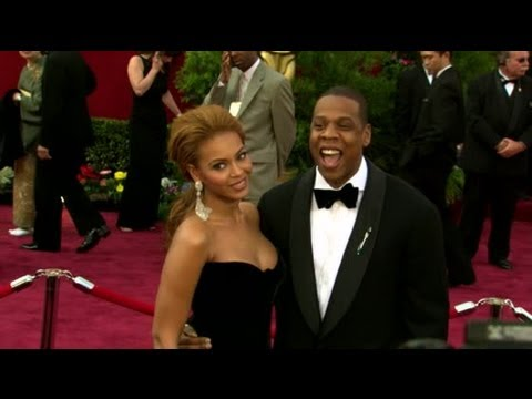 Jay-Z and Beyoncé Top Forbes' List of Highest Paid Celebrity Couples - Splash News