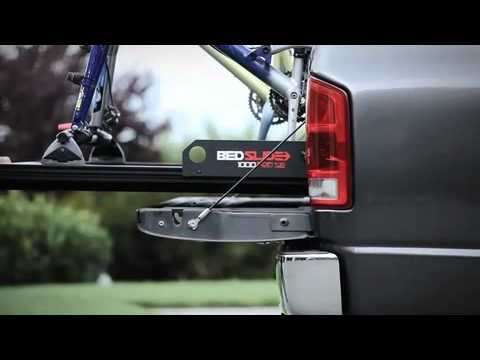 Truck Bed Slide Out >> Which BEDSLIDE is right for you? - YouTube