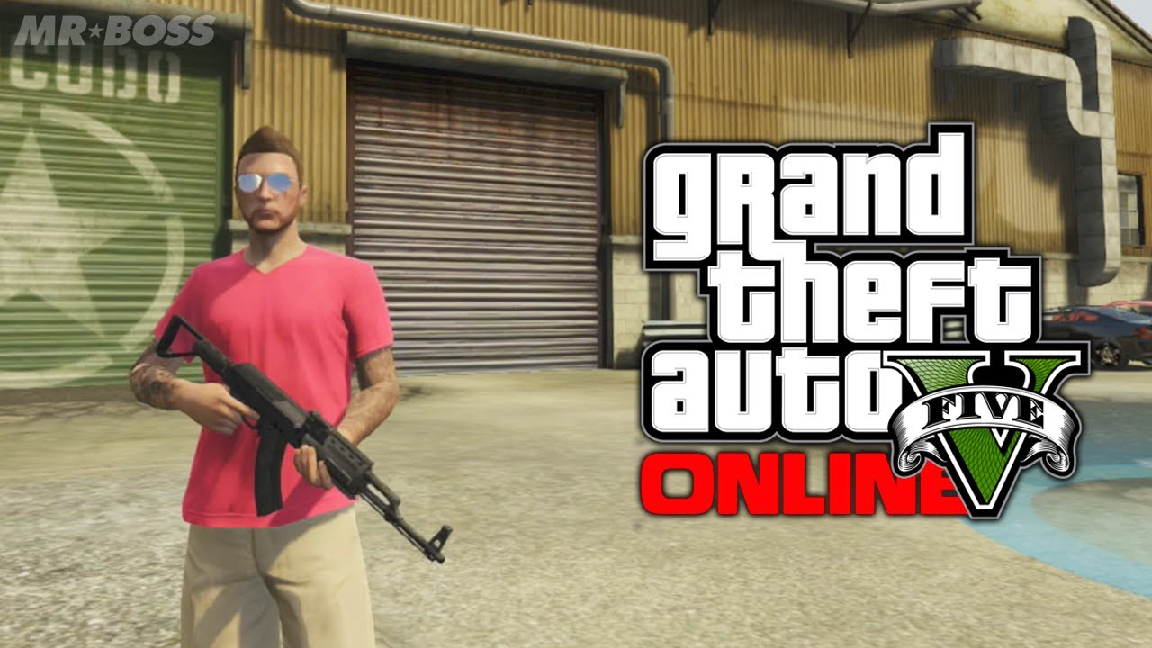Guns Gta 5 Online Gta 5 Online How to Get Free