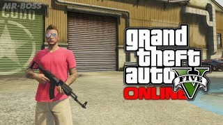 GTA 5 Online: How To Get FREE Guns Tutorial & Guide (GTA V)