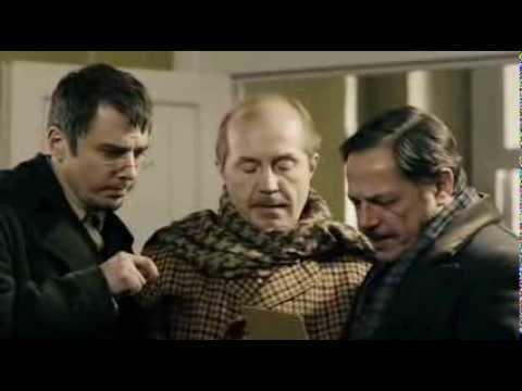 2. Sherlock Holmes. Rock, paper, scissors